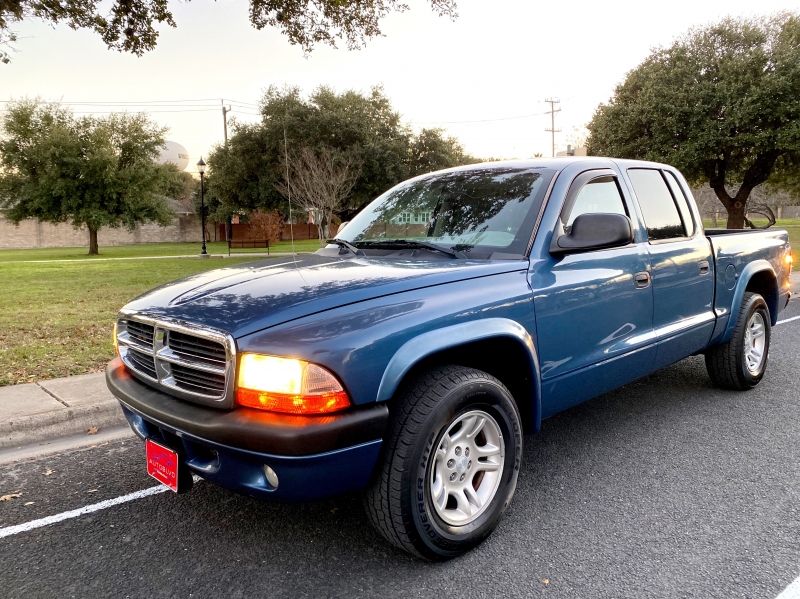 Dodge Dakota 2004 price $6,800
