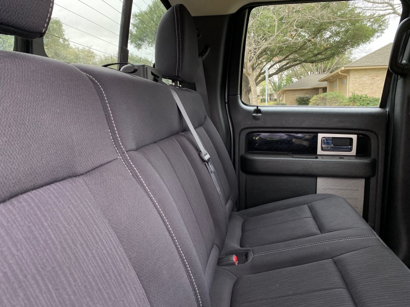 Ford F-150 2010 price $14,997