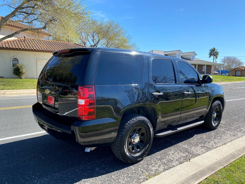 Chevrolet Tahoe 2011 price $11,997