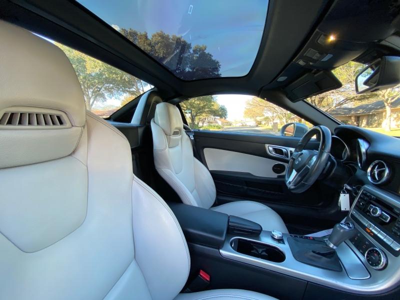 Mercedes-Benz SLK-Class 2012 price $0