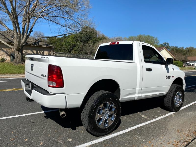 RAM 1500 2014 price $19,997