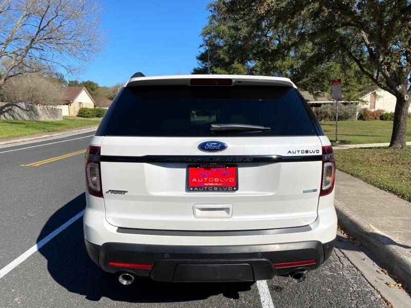 Ford Explorer 2013 price $17,997