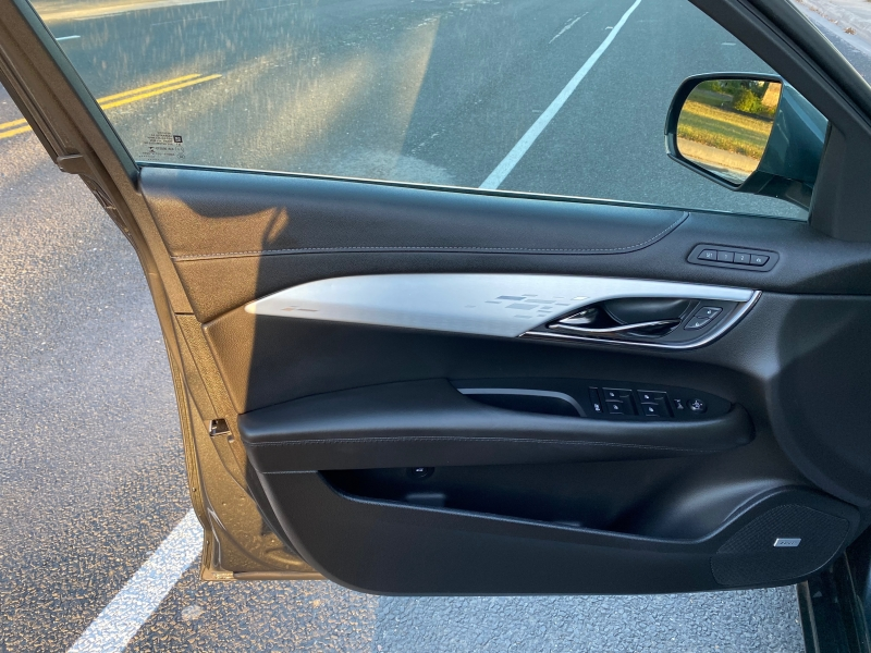Cadillac ATS 2014 price $14,997