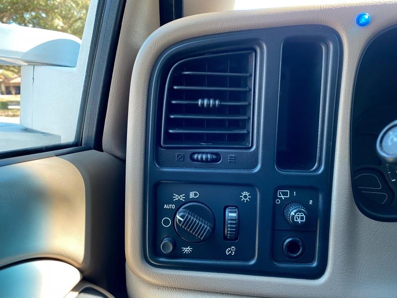 Chevrolet Tahoe 2006 price $9,500