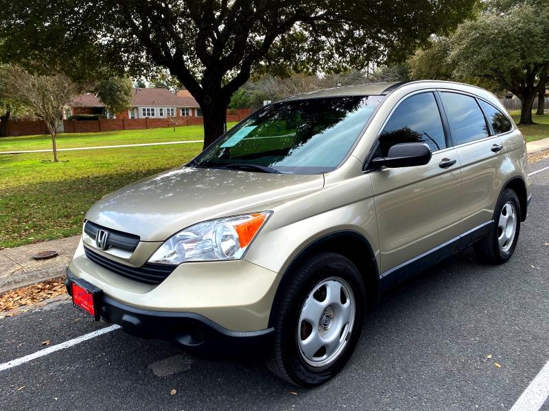 Honda CR-V 2007 price $6,300