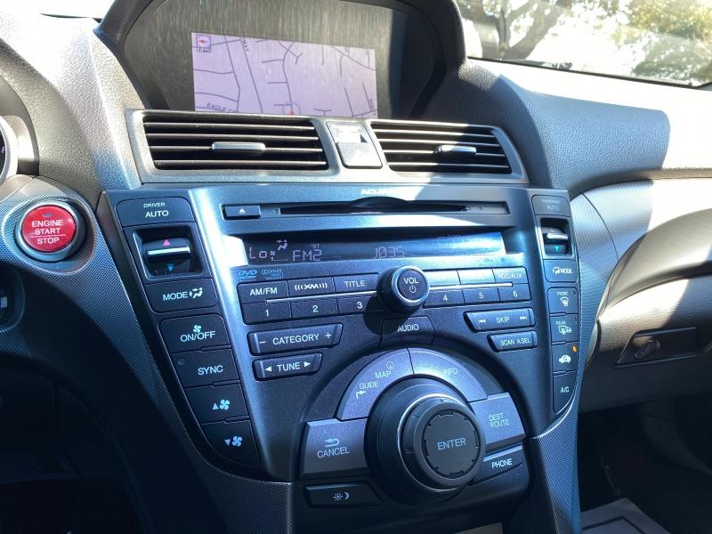 Acura TL 2012 price $11,400