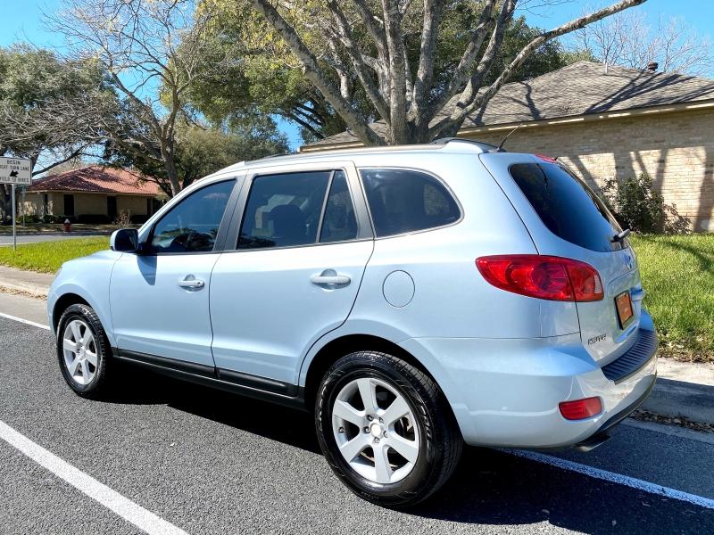 Hyundai Santa Fe 2008 price $6,800