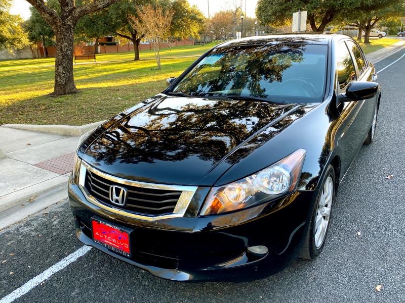 Honda Accord Sdn 2010 price $6,700