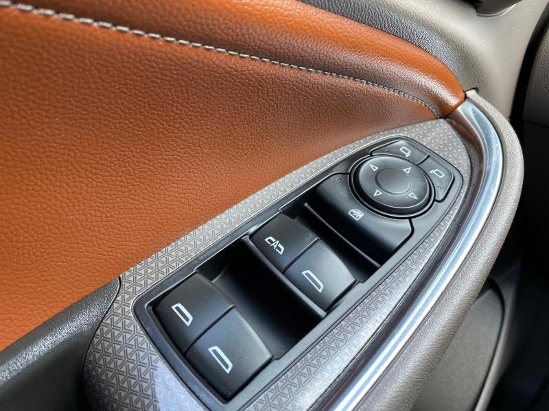 Chevrolet Malibu 2017 price $15,997