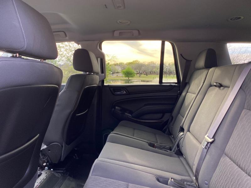 Chevrolet Tahoe 2015 price $19,997