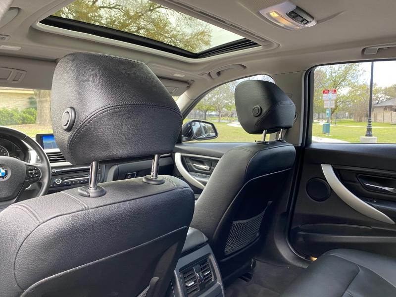 BMW 3-Series 2013 price $14,997