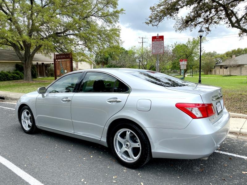 Lexus ES 350 2009 price $7,700