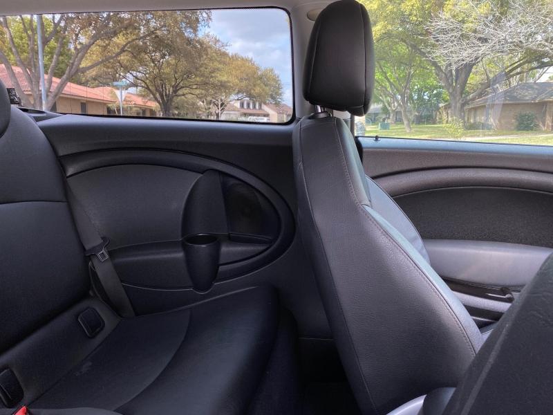 Mini Cooper Clubman 2010 price $4,900