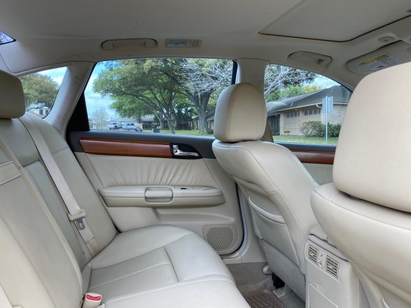 Infiniti M35 2007 price $8,900