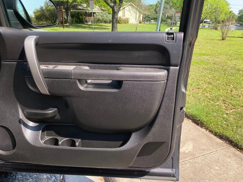 Chevrolet Silverado 1500 2011 price $15,897
