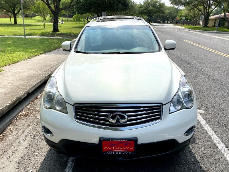 Infiniti EX35 2009 price $7,500