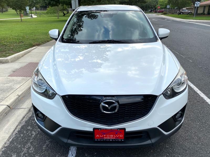 Mazda CX-5 2014 price $13,997