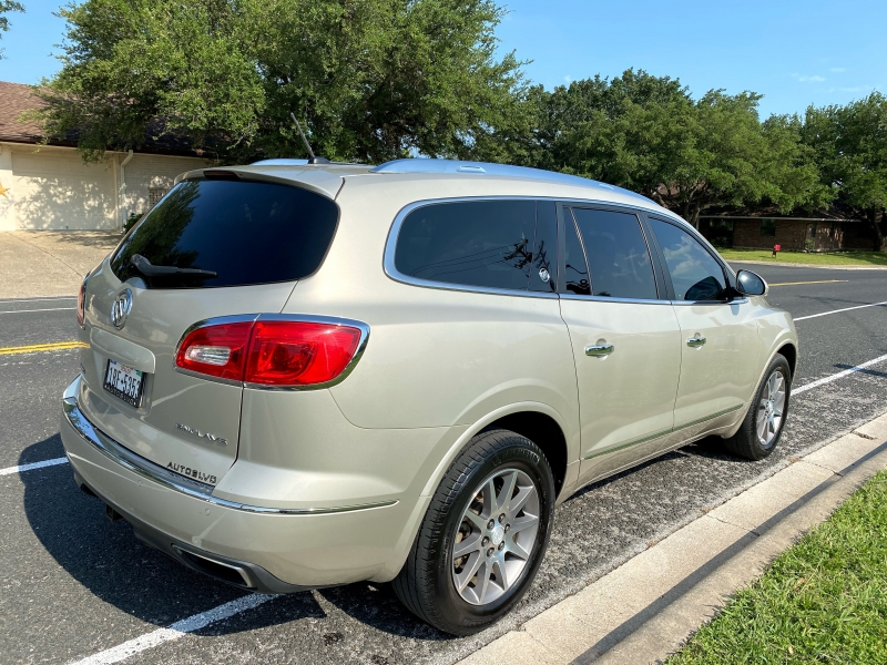 Buick Enclave 2013 price $13,997