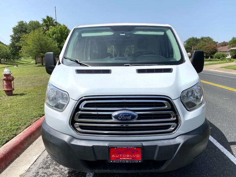 Ford Transit Cargo Van 2015 price $16,891