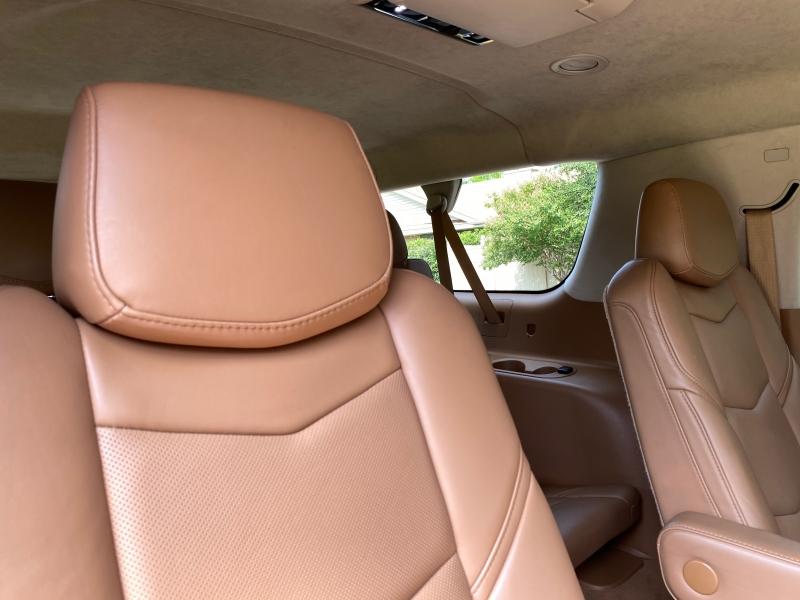 Cadillac Escalade ESV 2016 price $0