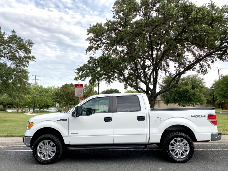 Ford F-150 2013 price $19,997