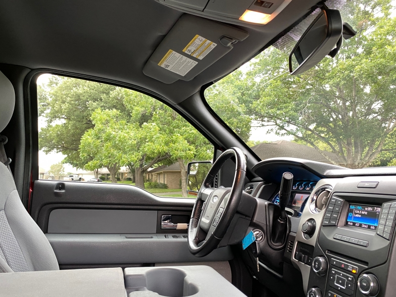 Ford F-150 2013 price $21,888