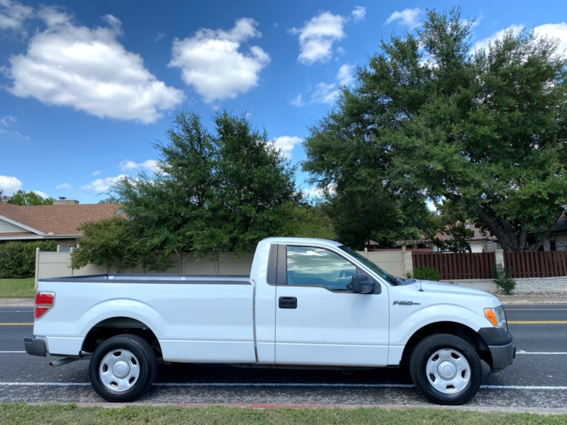 Ford F-150 2009 price $6,897
