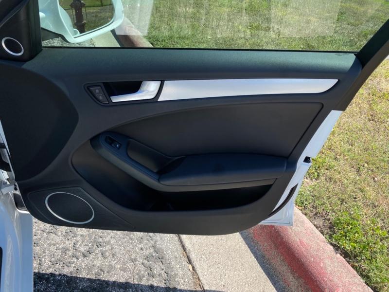 Audi A4 2011 price $13,997