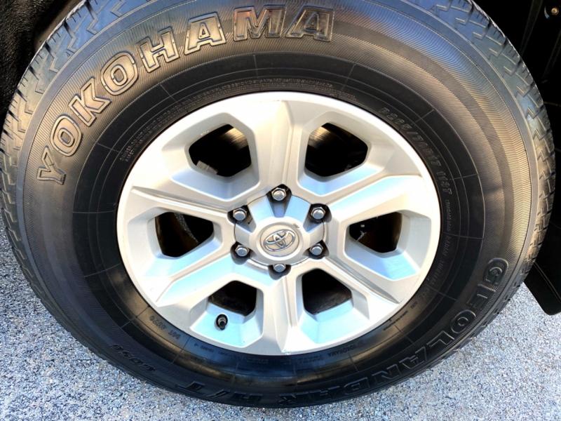 Toyota 4Runner 2015 price $22,997