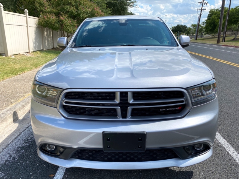 Dodge Durango 2014 price $17,997