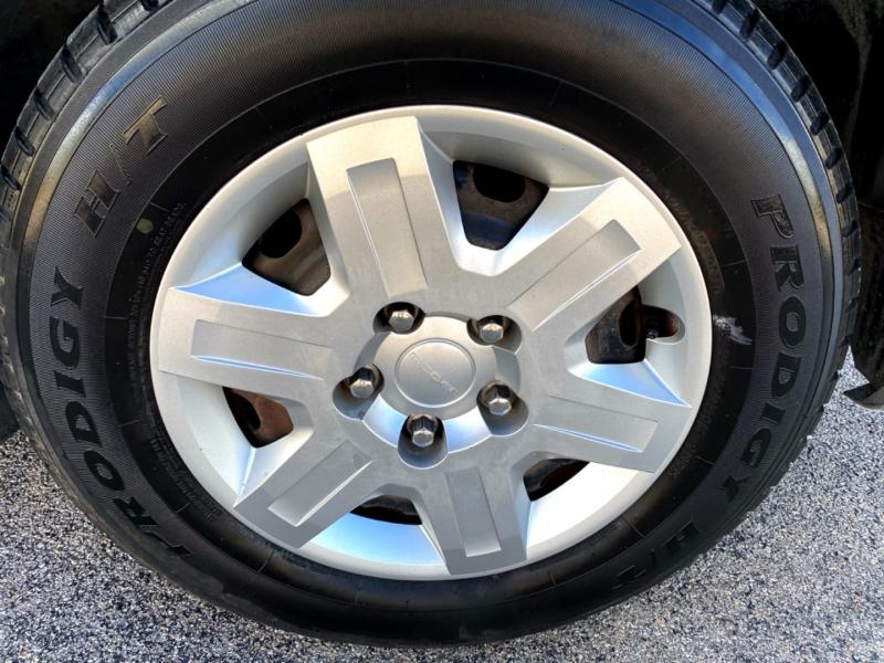 Dodge Journey 2012 price $6,900