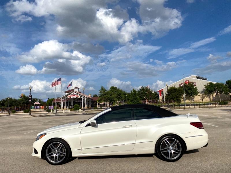 Mercedes-Benz E-Class 2014 price $20,997