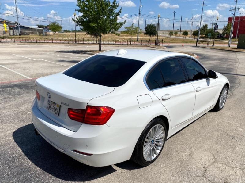 BMW 3-Series 2012 price $0