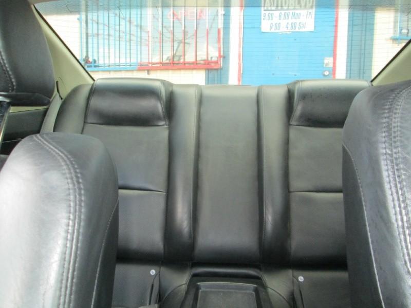 Infiniti G35 Coupe 2004 price $5,997