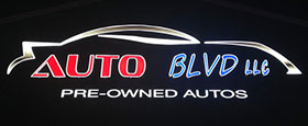 auto blvd llc carfax checked quality used cars, trucks, suvs, san antonio, tx