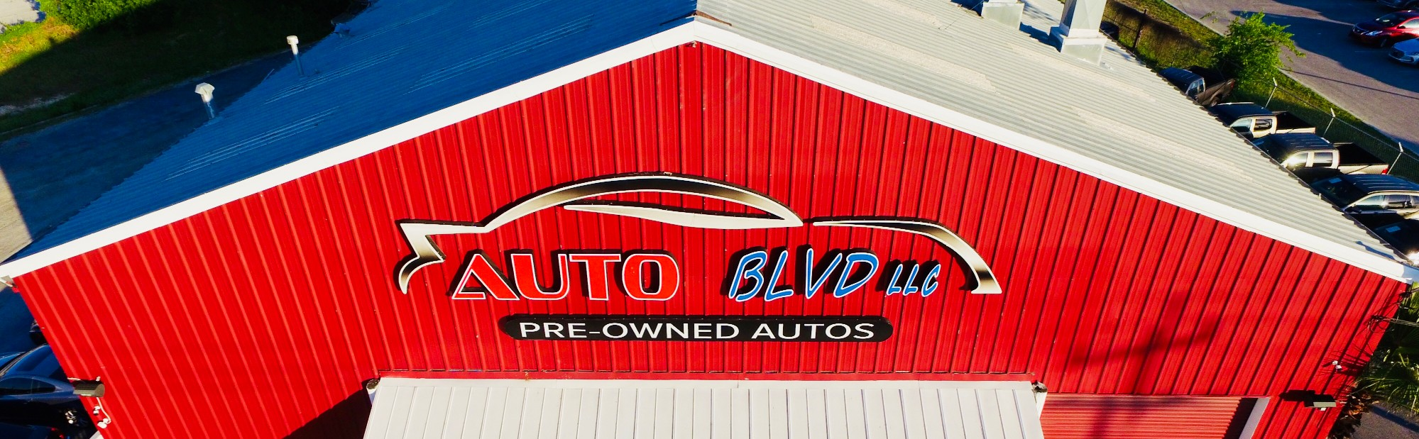 auto blvd llc carfax certified used car truck and suv dealer