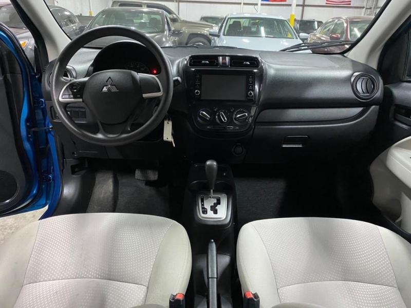 Mitsubishi Mirage G4 2018 price $6,999
