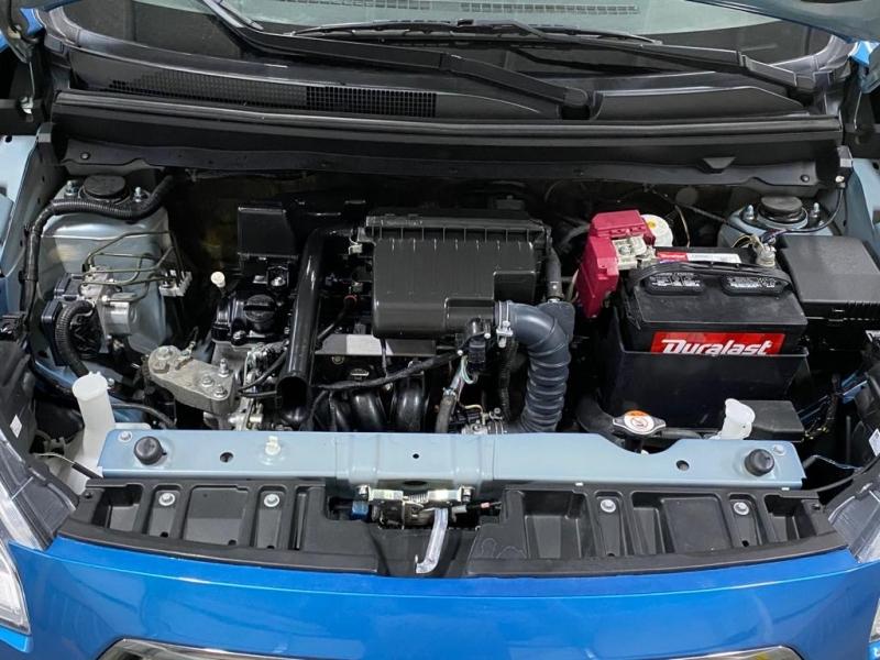 Mitsubishi Mirage G4 2018 price $7,999