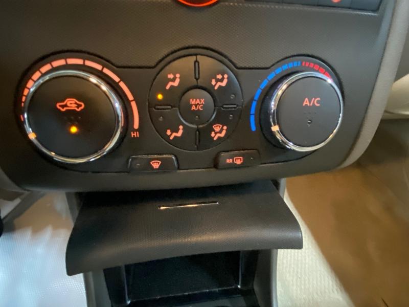 Nissan Altima 2012 price $5,499