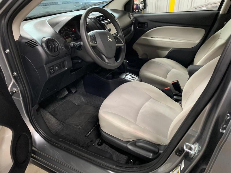 Mitsubishi Mirage G4 2019 price $7,999