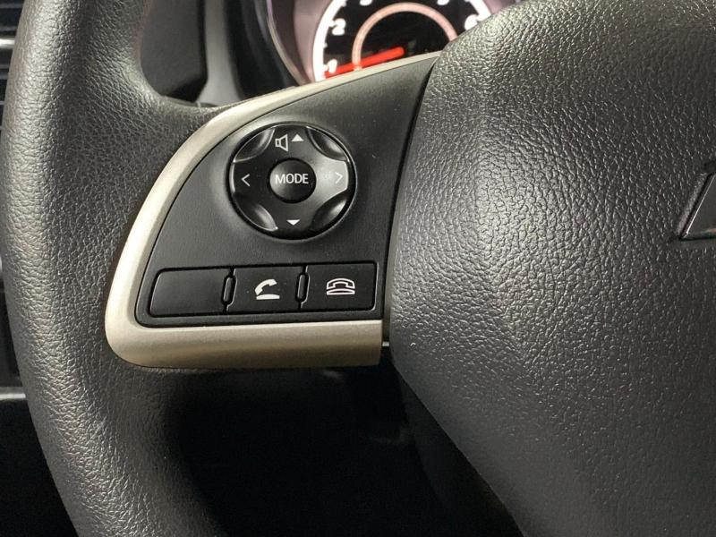 Mitsubishi Outlander Sport 2019 price $11,999
