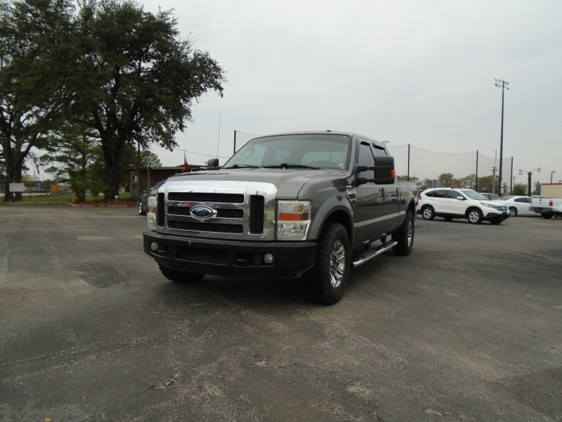 Ford Super Duty F-250 SRW 2009 price $16,995