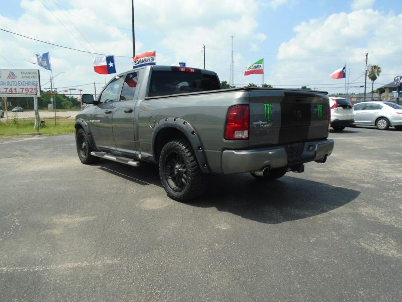 RAM 1500 2012 price $12,995