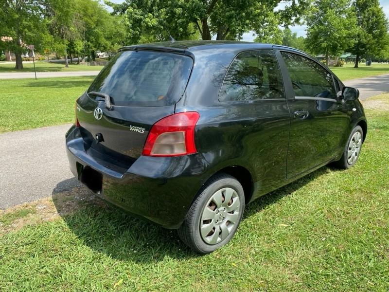 Toyota Yaris 2008 price $3,100