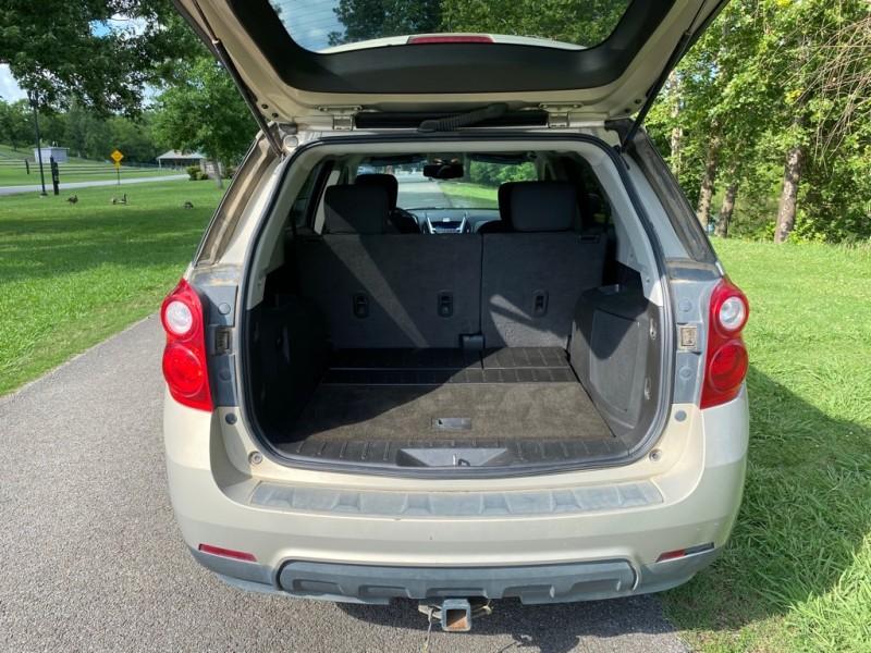 Chevrolet Equinox 2011 price $8,250