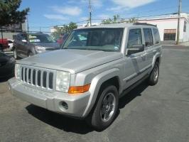 Jeep Commander 2009