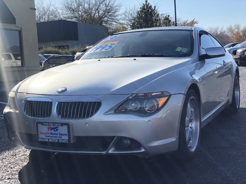 BMW 650CI only 89k Miles!! 2006 price $8,995