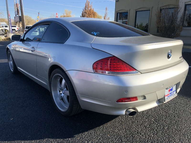 BMW 650CI only 89k Miles!! 2006 price $9,995