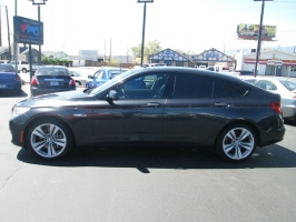 BMW 550I GT Twin Turbo 53K miles!! 2011