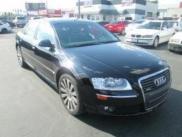 Audi A8 L 2007